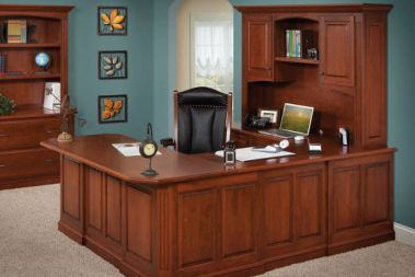 Amish Desks Shop Solid Wood Desks On