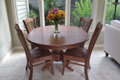 Amish Furniture: Shop Online With Countryside Amish Furniture