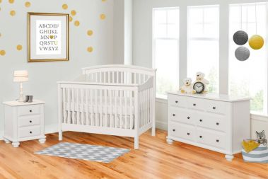 Farmhouse Baby & Kid Furniture