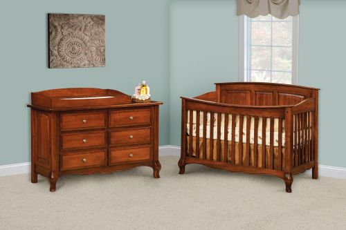 Baby Crib Buying Guide Countryside Amish Furniture