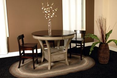 Butterfly Leaf Tables