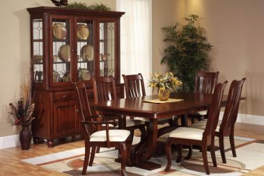 dining & kitchen tables - countryside amish furniture