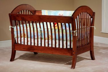 Baby Cribs And Youth Beds