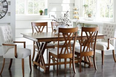 Pleasing Cherry Wood Furniture Amish Handmade Solid Cherry Furniture Caraccident5 Cool Chair Designs And Ideas Caraccident5Info