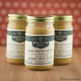Amish Peanut Butter Recipe