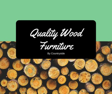 What Really Goes into Countryside's Furniture Construction?