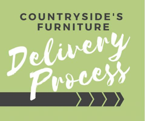Countryside's Furniture Delivery Process