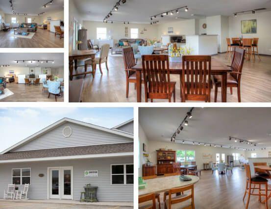 Delightful Arthur Illinois Amish Furniture Design Center