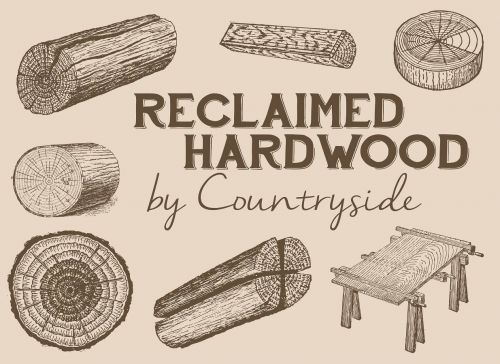 Amish-made Rustic Reclaimed Wood Furniture