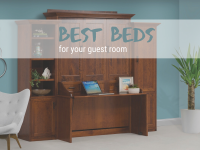The Best Beds for Your Guest Room