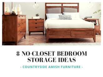 Which Bedroom Storage Option is Best for You?