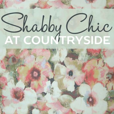 How-To: Shabby Chic Furniture Style
