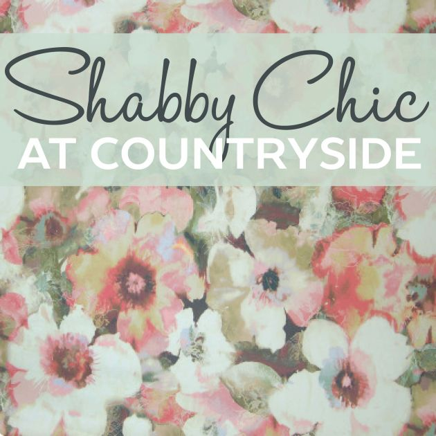 Shabby Chic Furniture Interior Design Blog