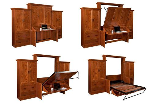 Murphy Wall Beds Buy Amish Furniture