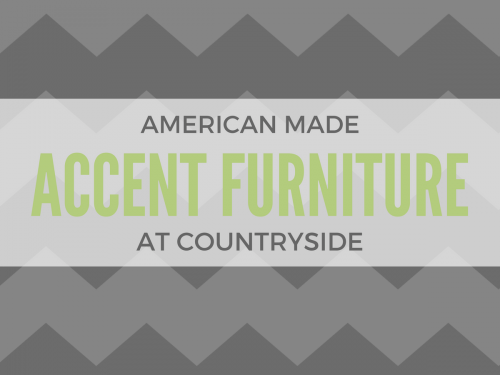 Accent Furniture at Countryside