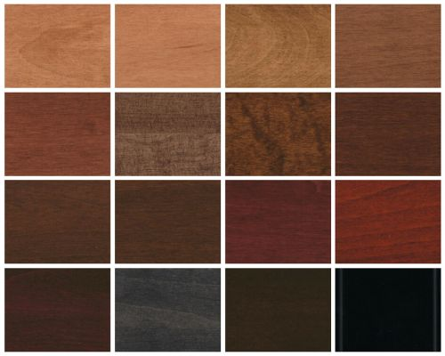 Brown Maple: The Versatile Wood