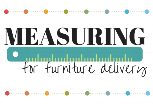 Will Your Furniture Fit? Measuring for Amish Furniture Delivery