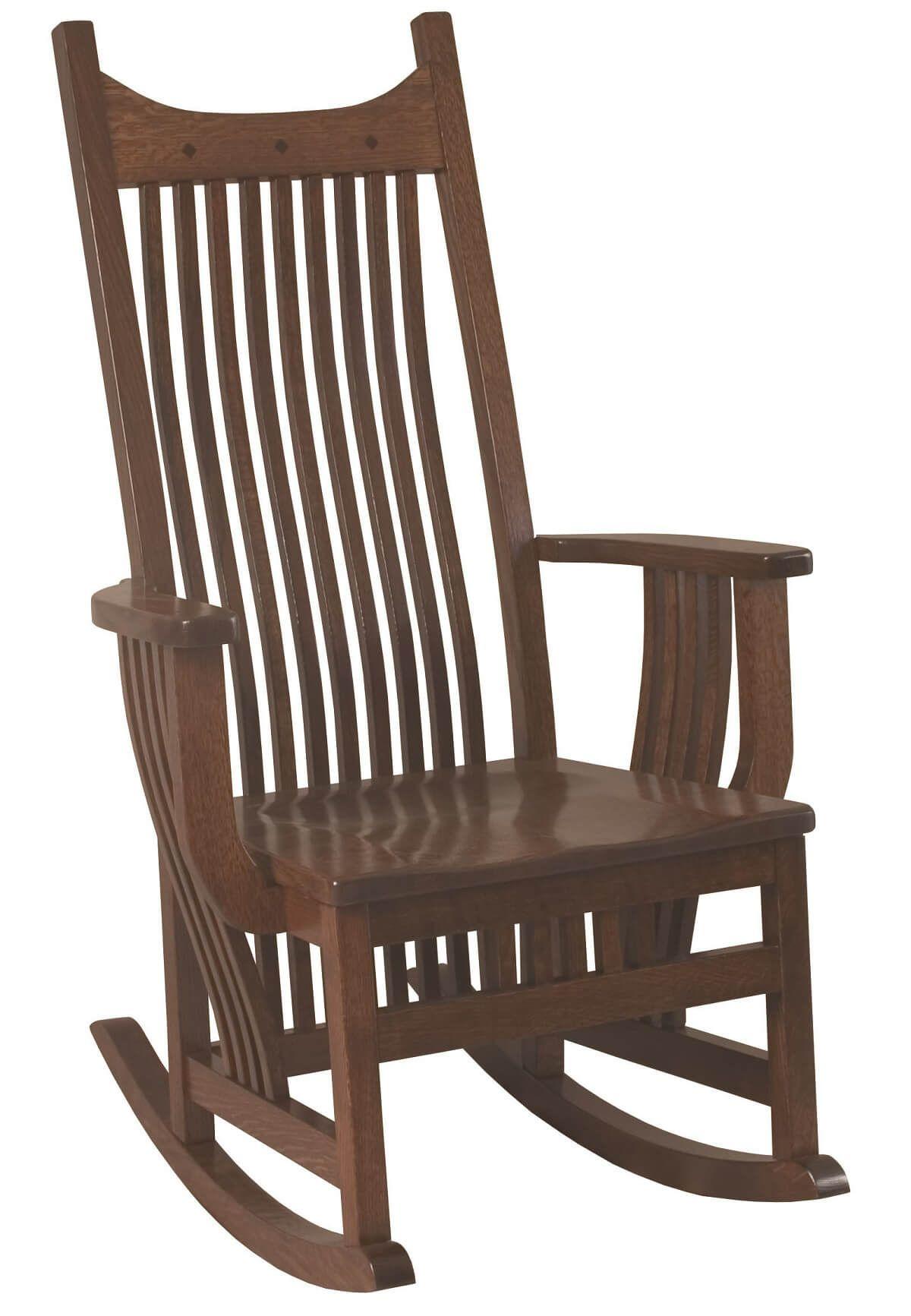 Lomira Rocking Chair