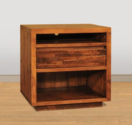 Ansley Park Nightstand in Artisan Copper