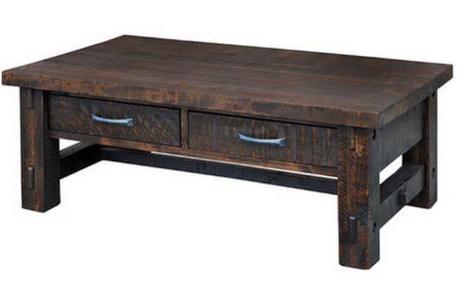 Lakemont Coffee Table