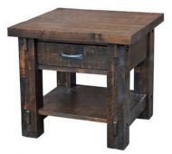 Lakemont End Table