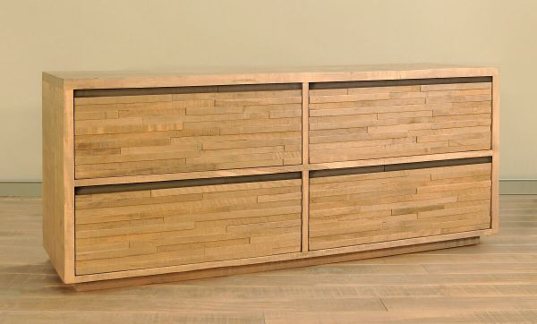 Ansley Park Dresser in Natural