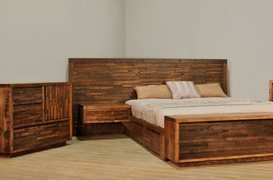 Ansley Park Bedroom Set image 3