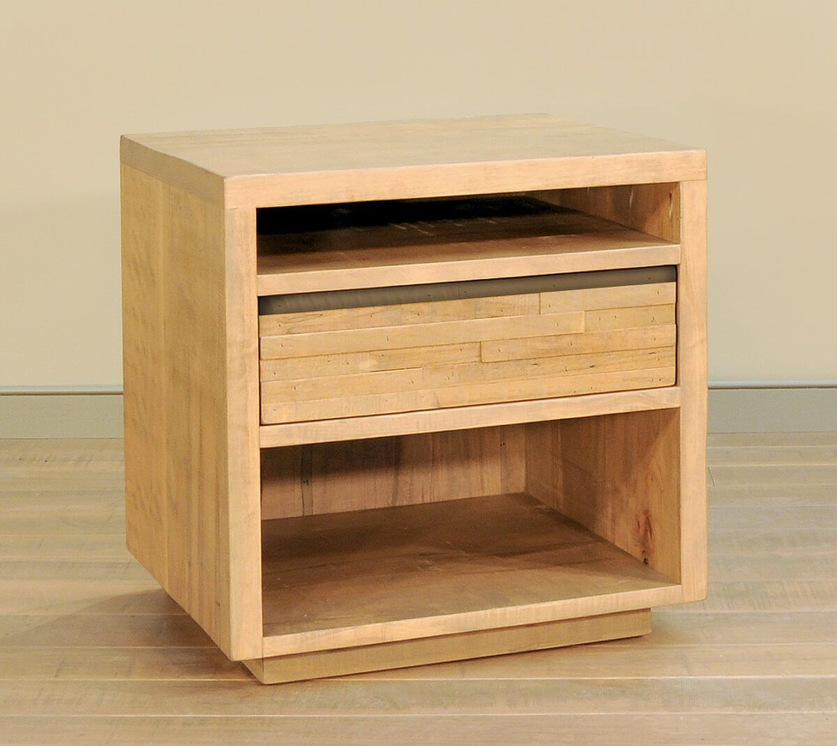 Ansley Park Nightstand in Natural