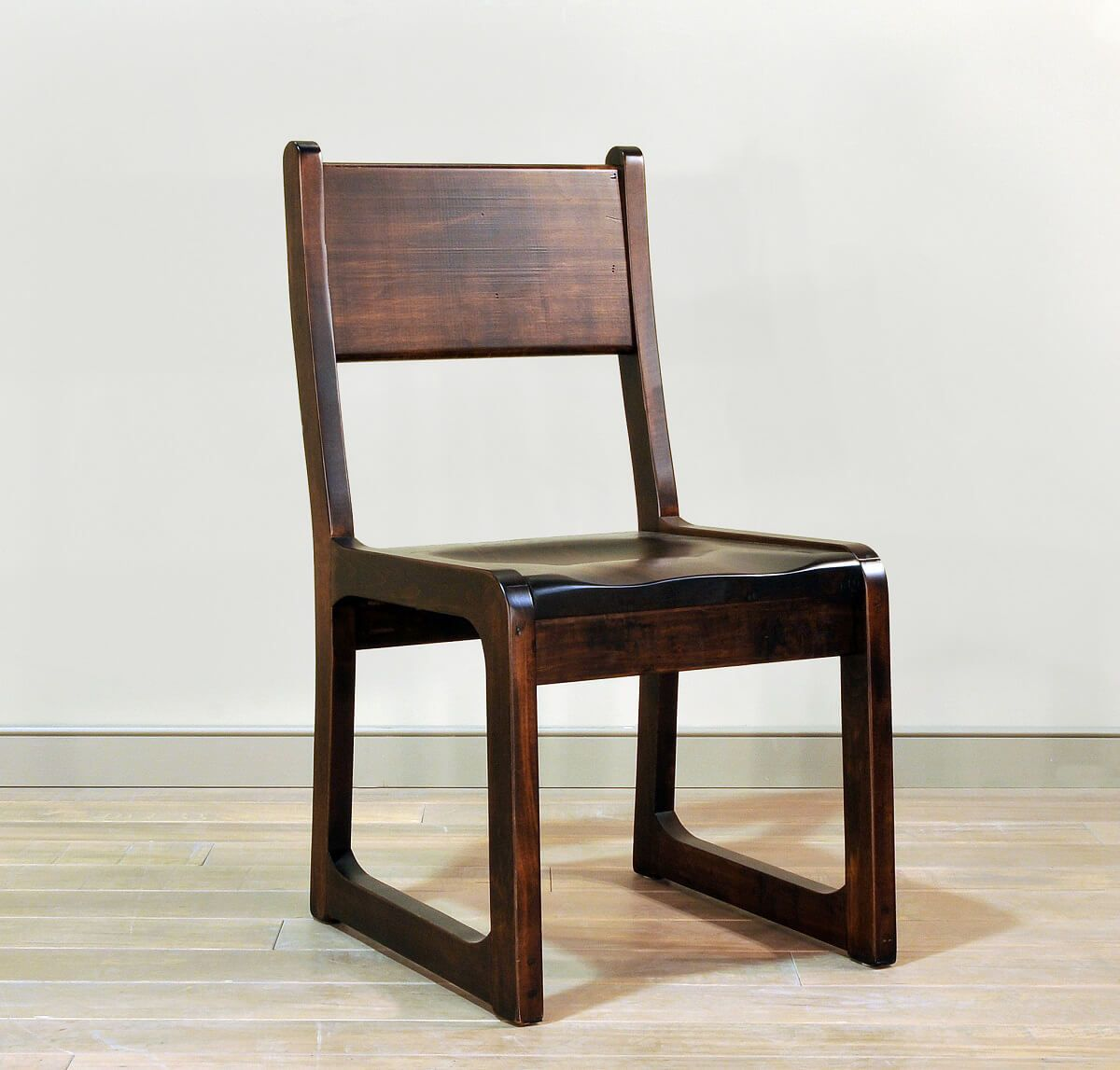 Arapaho Pass Rustic Side Chair