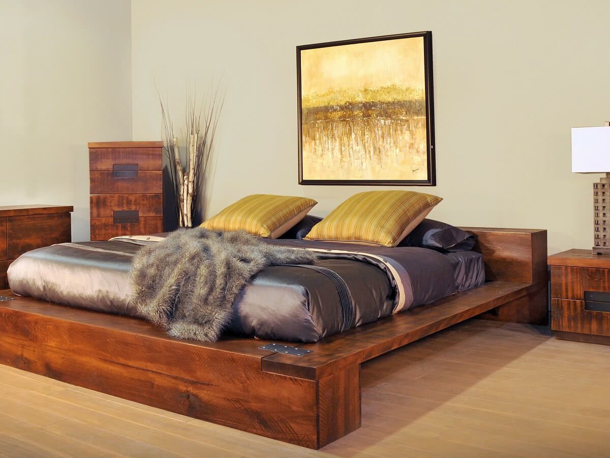 Barossa Valley Bedroom Set