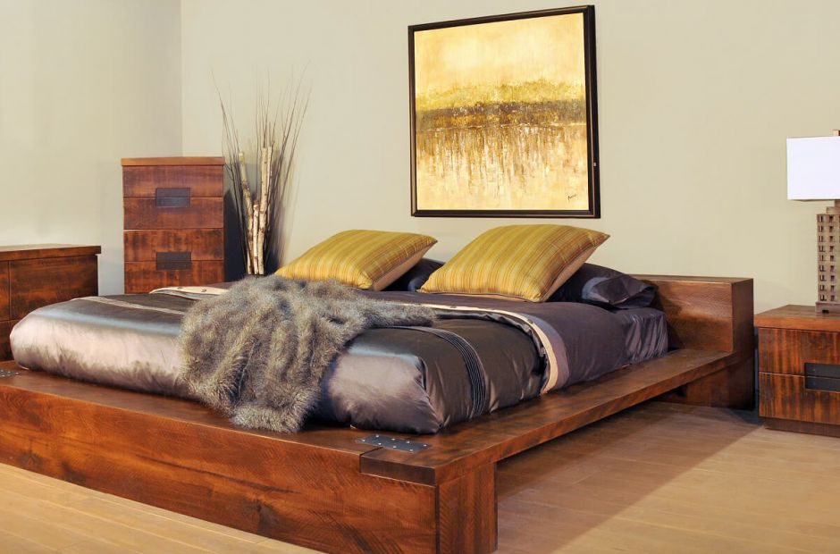 Barossa Valley Bedroom Set Image 1