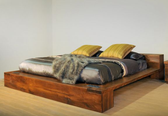 Barossa Valley Platform Bed