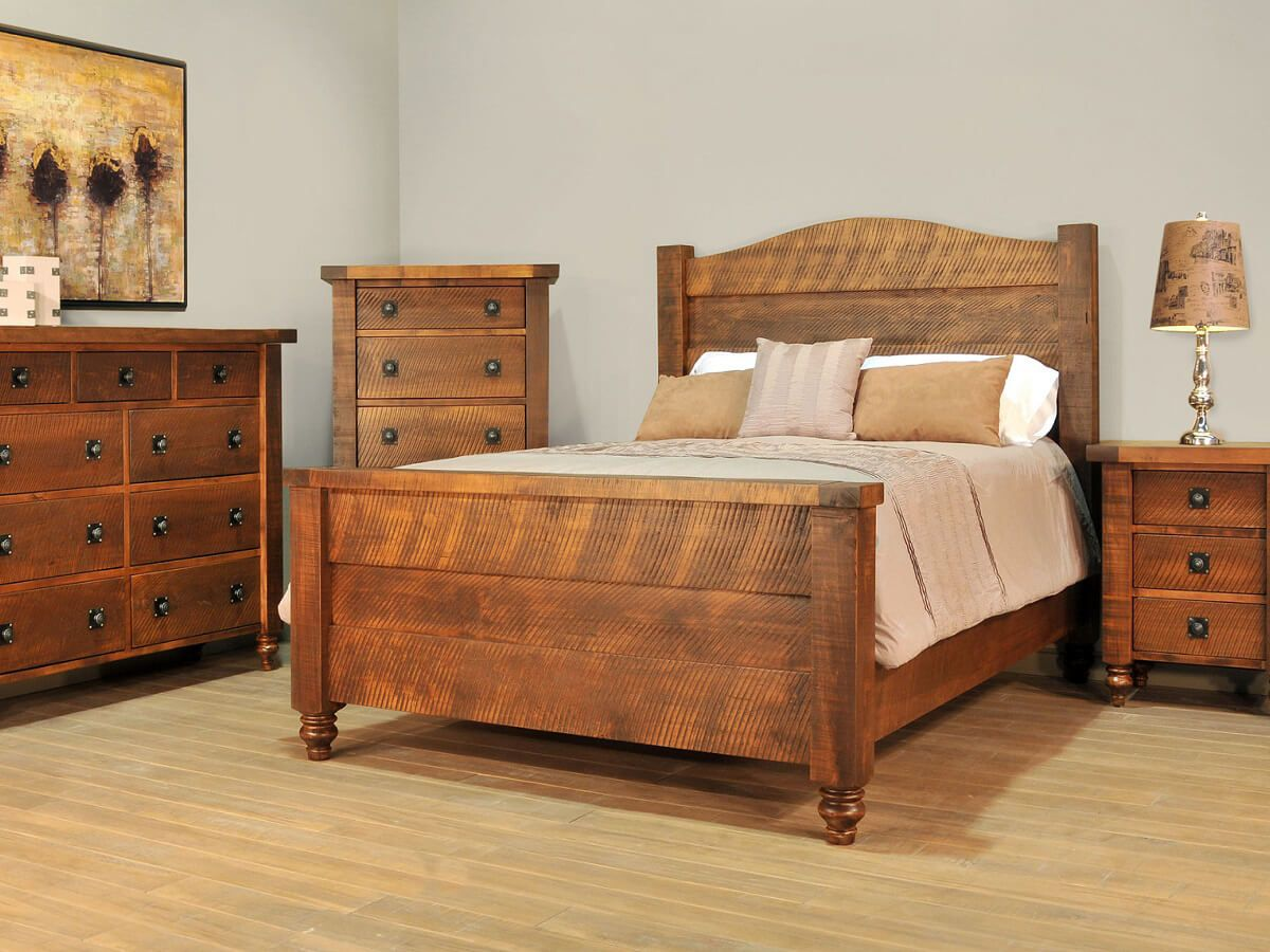 Bayberry Bedroom Set