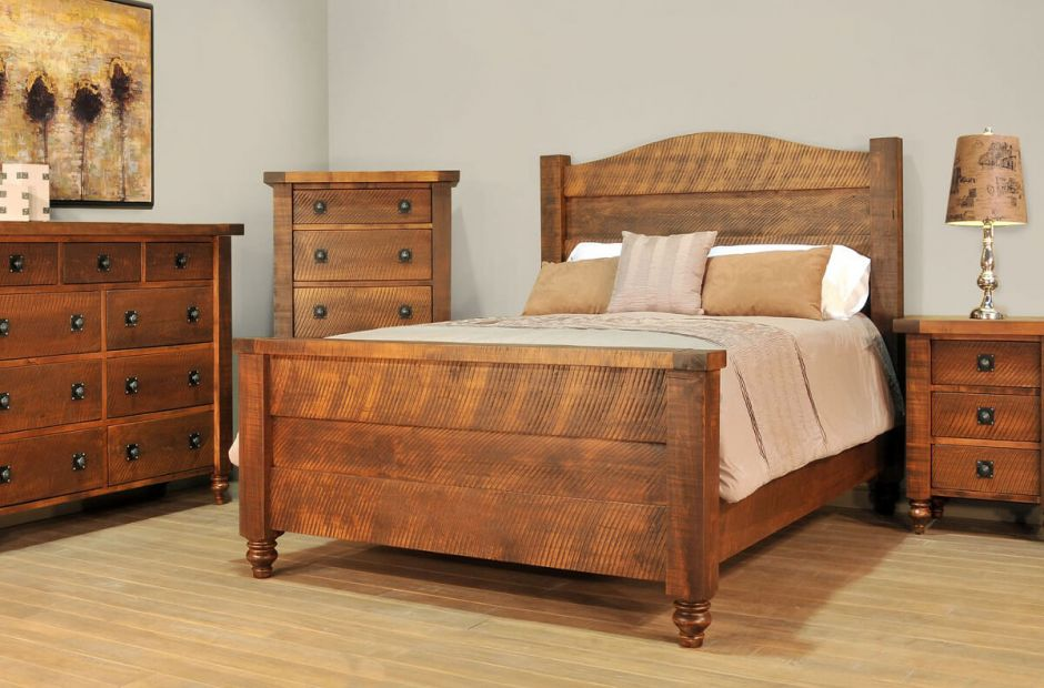Bayberry Bedroom Set image 1