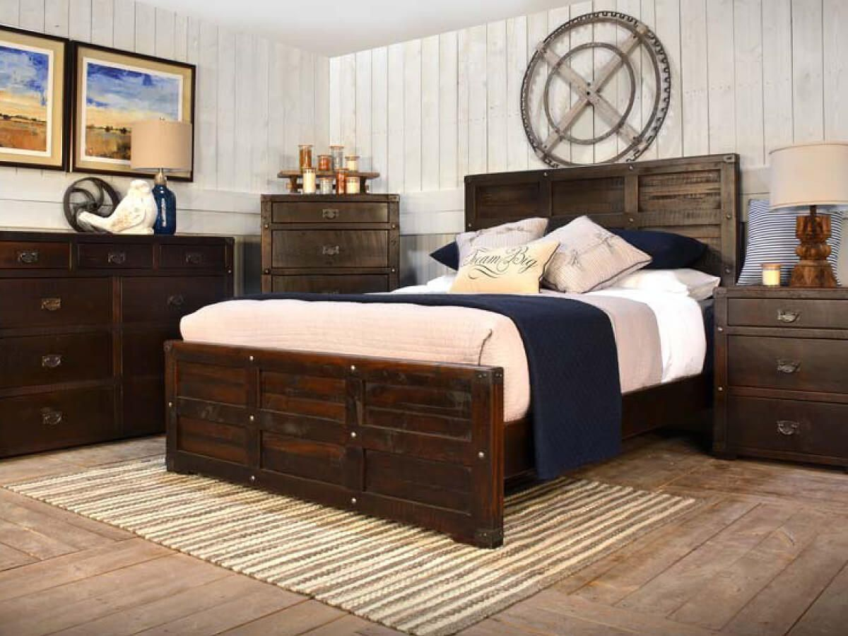 Cape Neddick Bedroom Set