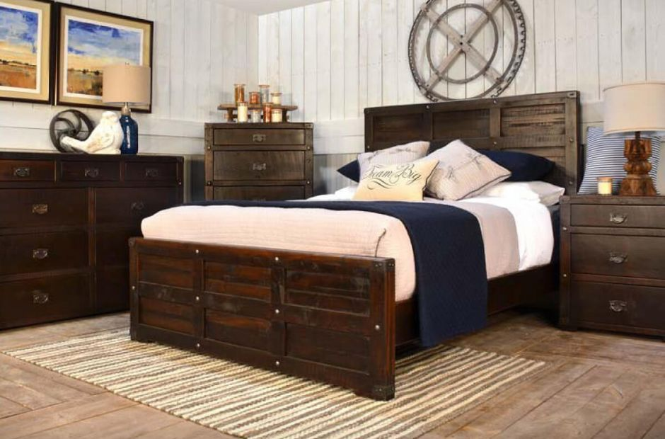 Cape Neddick Bedroom Set image 1