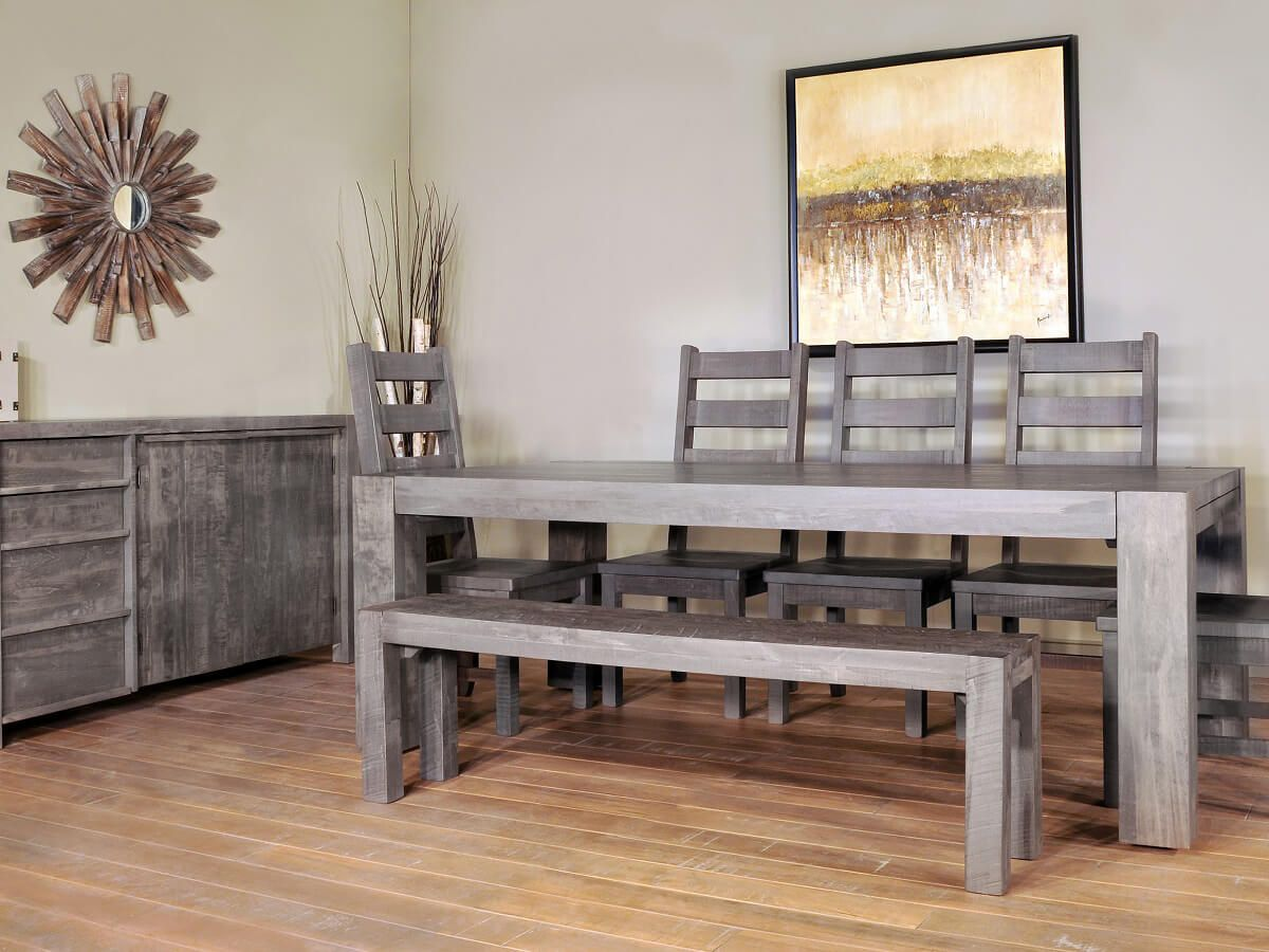 Cypress Creek Dining Set