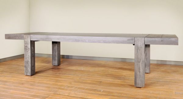 Cypress Creek Dining Table with Leaves