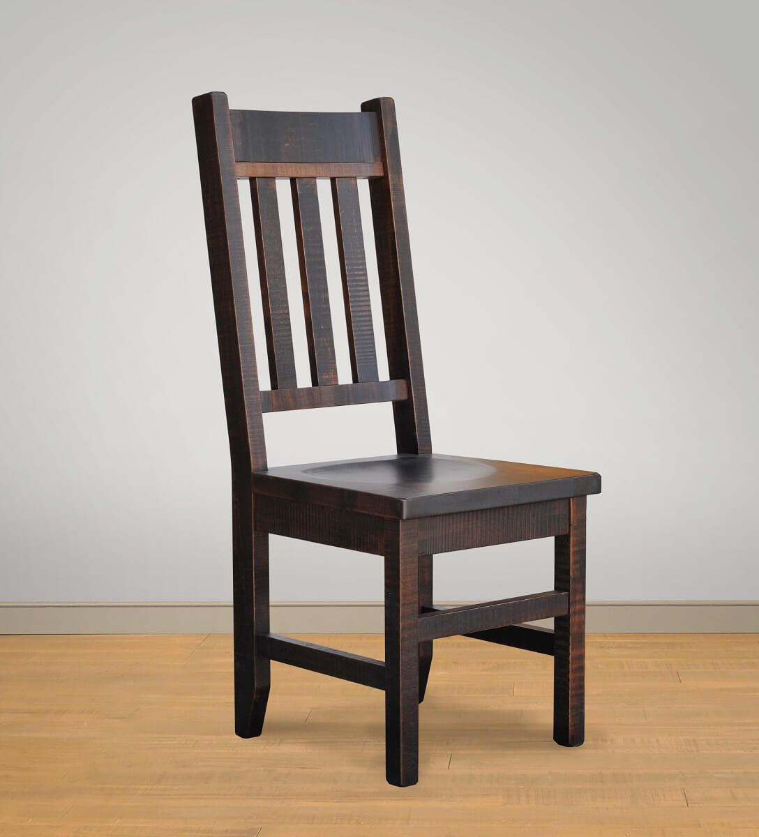 Deep Creek Rustic Chair