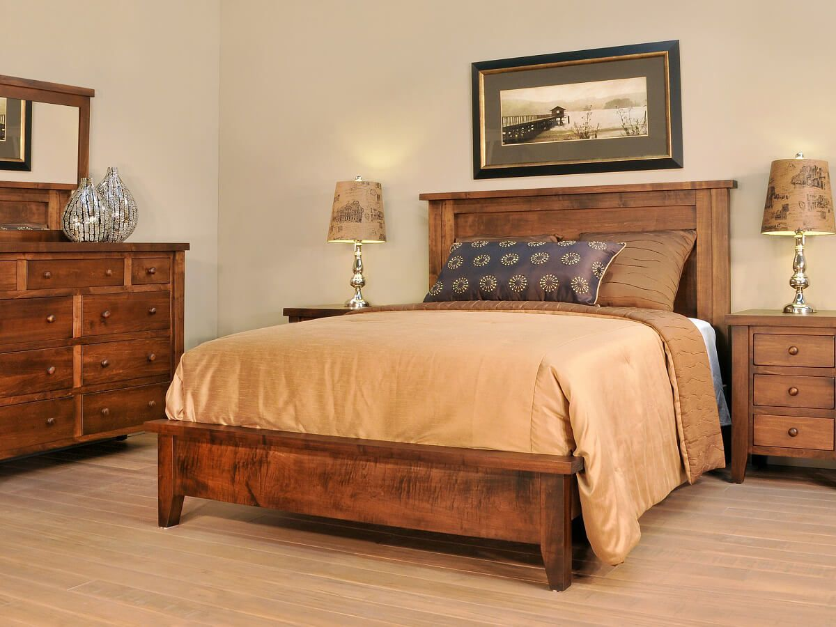 Sunnybrook Bedroom Set
