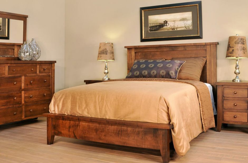 Sunnybrook Bedroom Set image 1