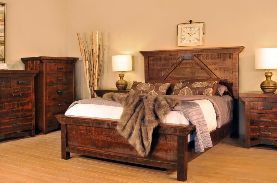Widdicomb Bedroom Set image 1