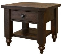 Bayberry End Table