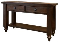 Bayberry Sofa Table