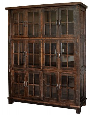 Lakemont Display Cabinet