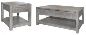Naomi Occasional Tables