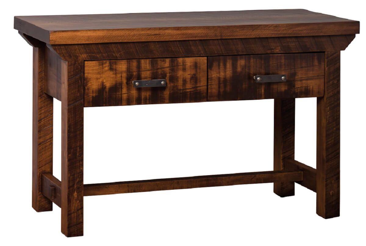 Widdicomb Console Table