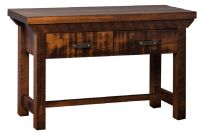 Widdicomb Console Table