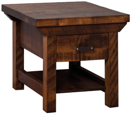 Widdicomb End Table