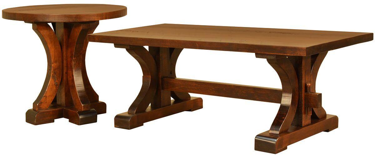 Widdicomb Tables